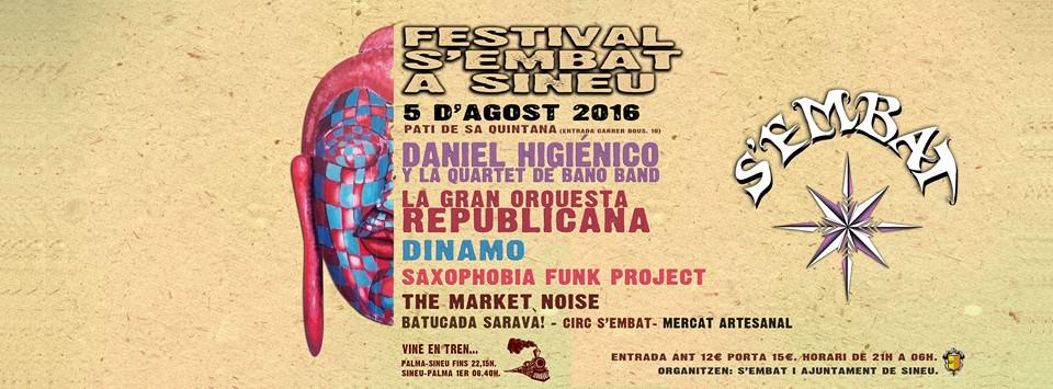 festival sembat