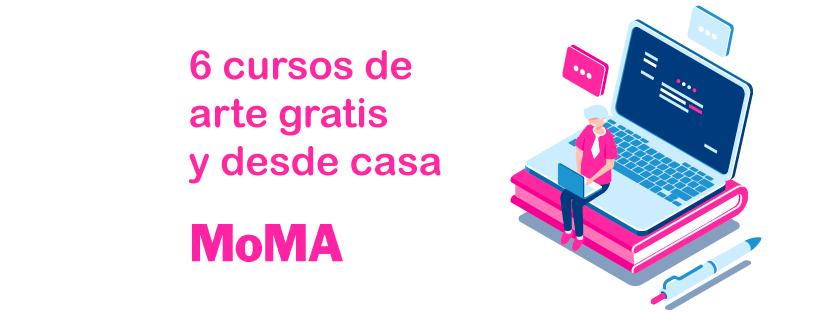 6 Cursos De Arte Del Moma Gratis Y Desde Casa Que Feim Mallorca