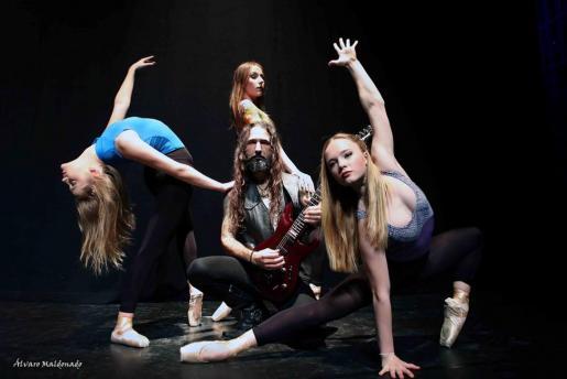 Barockballet danza de fusión