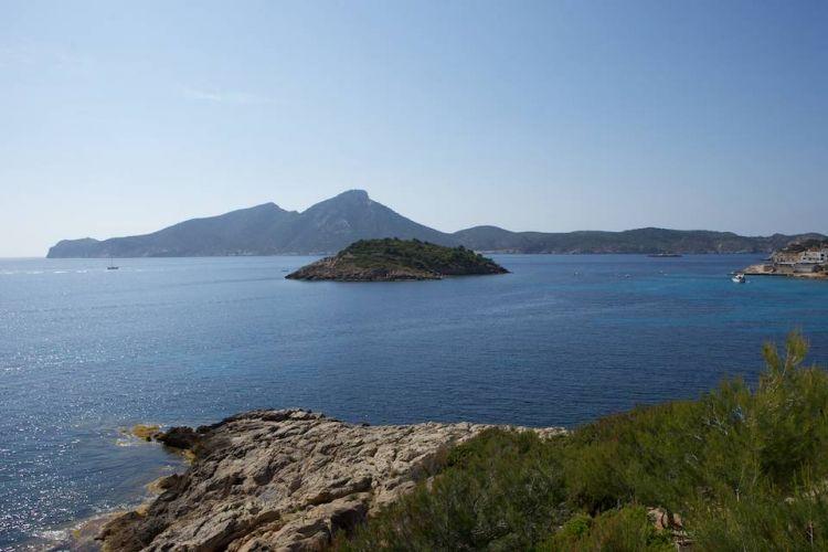 Illa Dragonera