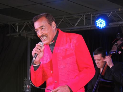 Tommy Hunt regresa a Mallorca en el Hotel La Concha Soul
