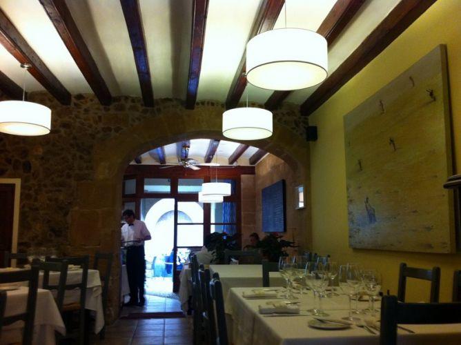Restaurante La Fonda (Pollença)
