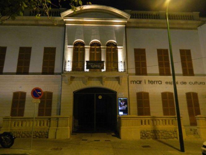 IV Torneig de Dramatúrgia de les Illes Balears