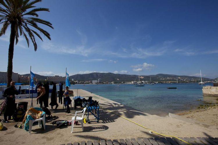 Playa Magaluf