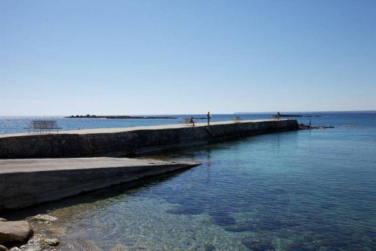 Playa Els Estanys