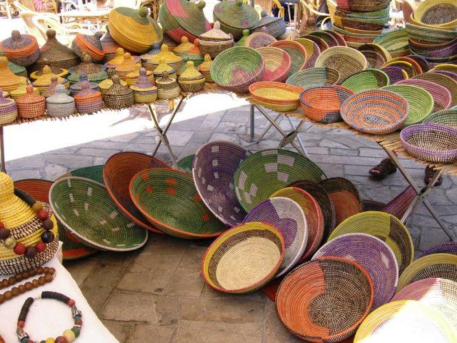 Los mercados en Mallorca