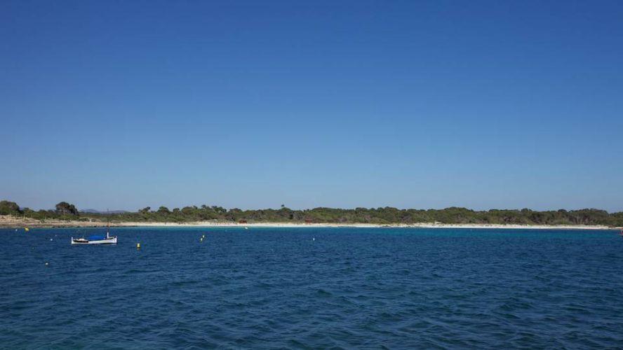 Playa des Dolç