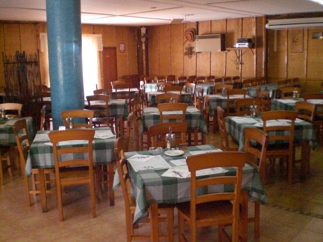 Bar Restaurante Tropical