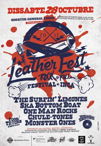 Festival Leather Fest Rock&Roll
