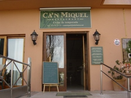Can Miquel