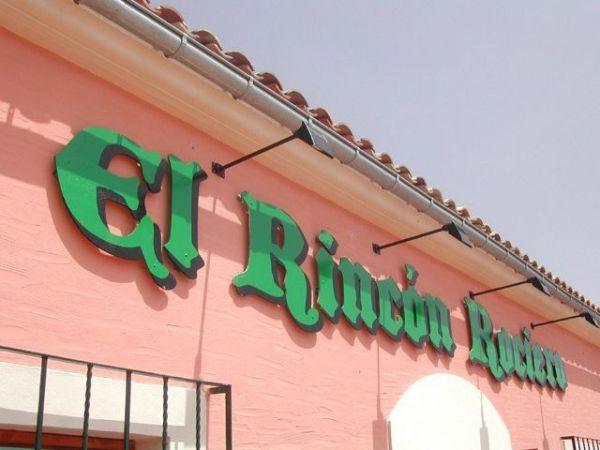 El Rincón Rociero
