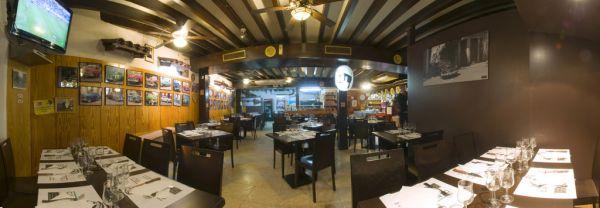 Pizzería Canta Napoli