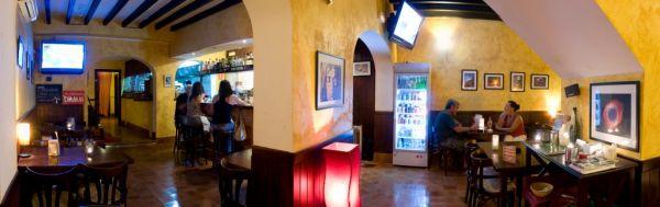 Resto Bar Mistic
