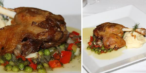 Restaurante Rififí
