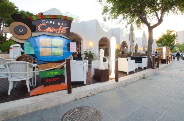 Café Cantó