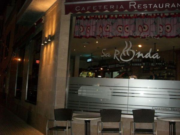 Restaurante Sa Ronda