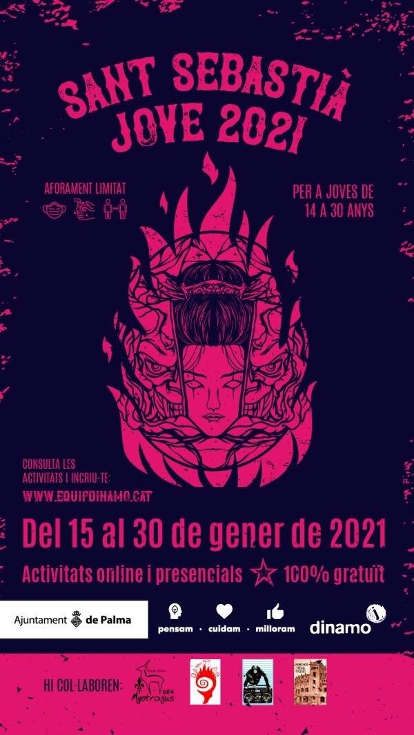 SAN SEBASTIÁN JOVEN 2021