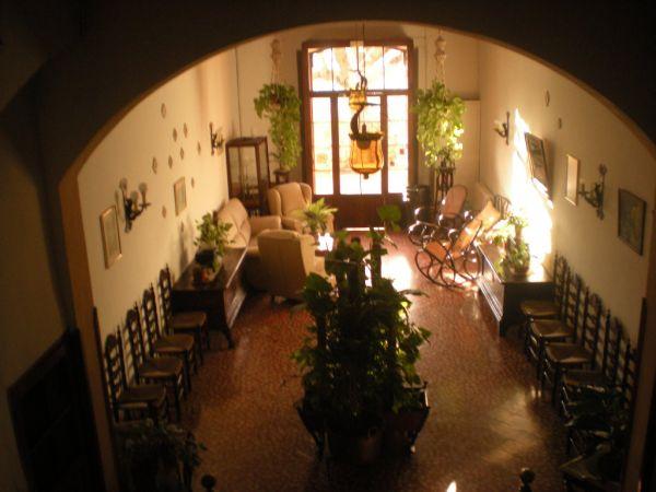 Restaurante Hostal Can Marió