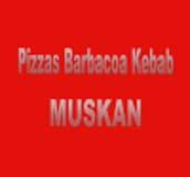 Pizzas Barbacoa Kebab Muskan