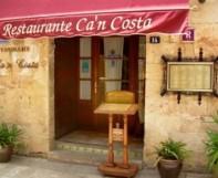 Restaurante Can Costa