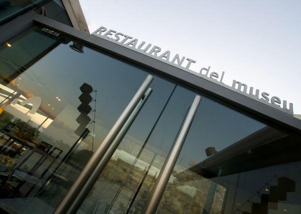 Restaurante BLD, Museo Es Baluard