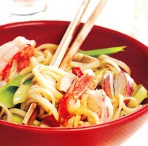 Restaurante Lucheng