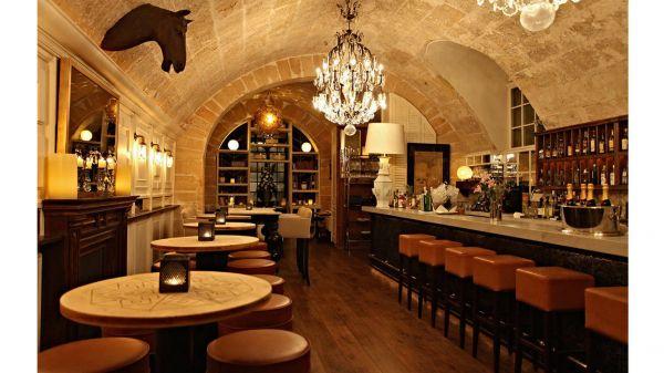 Restaurante Ca'n Tiró
