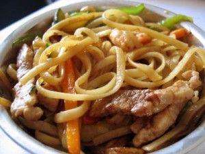 Restaurante Oriental Mar