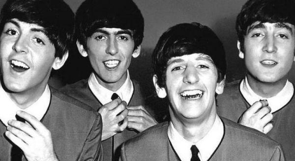 """The Lessbeats """"The Beatles cover band"""" en Palma de Mallorca"""