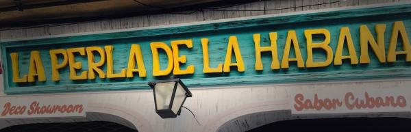 La Perla de La Habana Mallorca